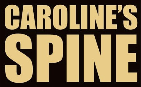 CONCERT TICKET 2018: 12-14-18 - CAROLINE'S SPINE