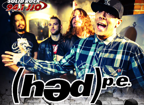 CONCERT TICKET 2020: 08-29-2020 - Hed PE w/ tba