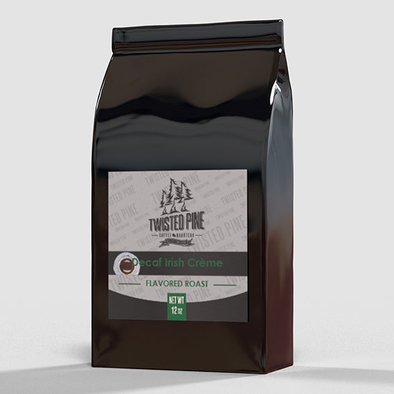 Decaf Irish Creme