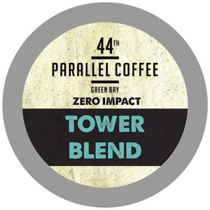 Tower Blend Zero-Impact Pods - 24ct