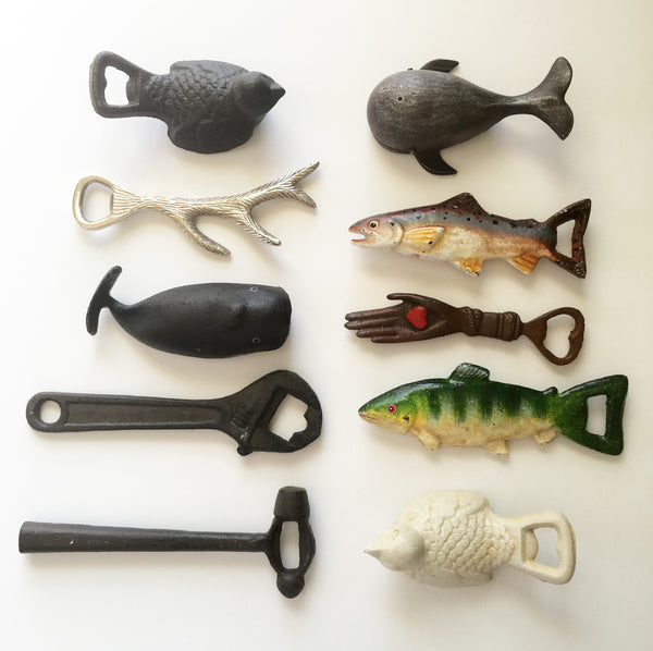 pretty funny gifts, gifts in tarrytown, bottle openers
