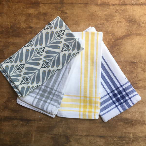 Reusable Cotton Napkins