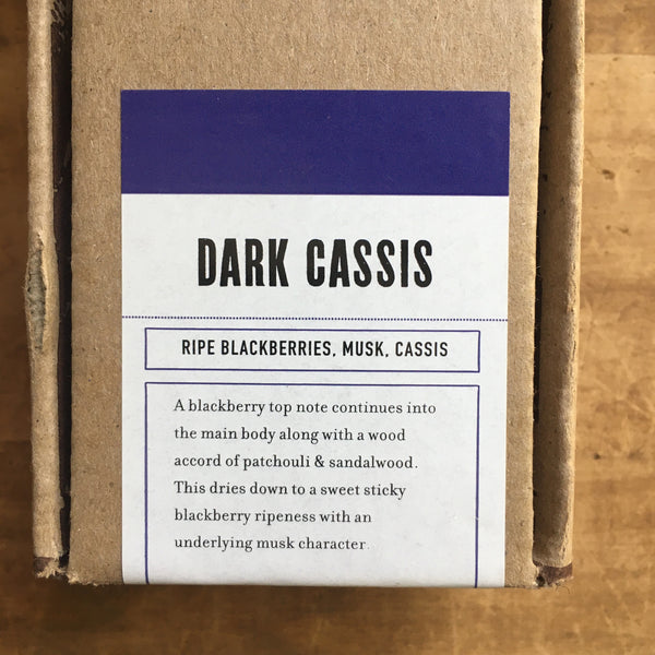 Kobo Dark Cassis Room Spray