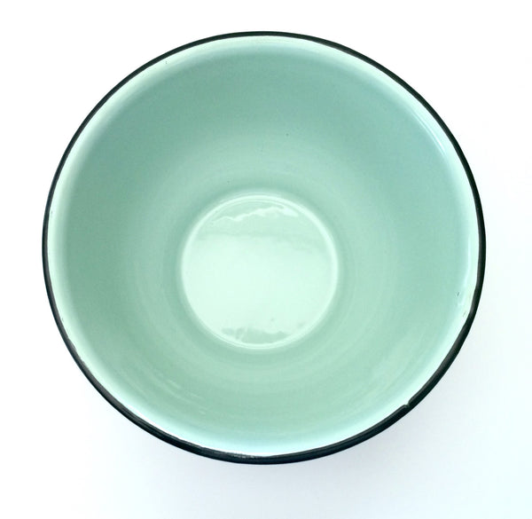 Enamelware Salad Bowl set of 4