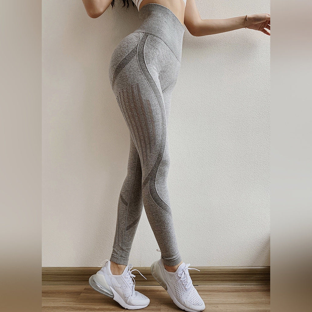 Fedra's Push Up Leggings