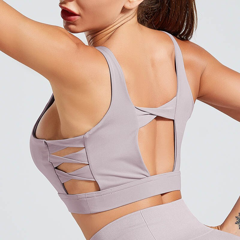 Vetta's Workout Top