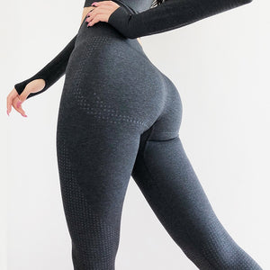 Natalie's Seamless Leggings