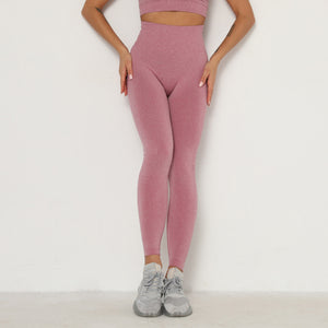 Josephine's Seamless Leggings
