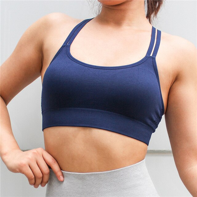 Lillian's Workout Top