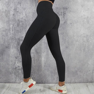 Stacey's High Waist Leggings