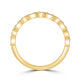 Fancy Yellow Gold Diamond Ring - Rosendorff Diamond Jewellers