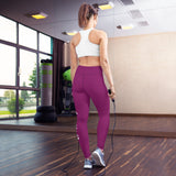 iManifest Yoga Leggings