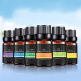 Pure Plant Essential Oils