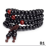 Mala Meditation/Prayer Beads [Multiple Styles]