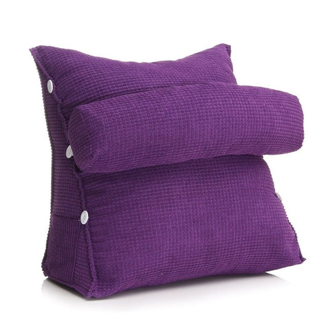 UpRight Meditation Cushioned Pillow