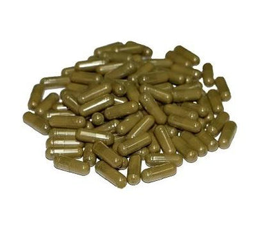 CAPSULIZED Green Maeng Da Horned Leaf Powder 1/4 kilo