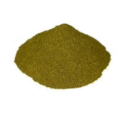 Green Malay Fine Powder