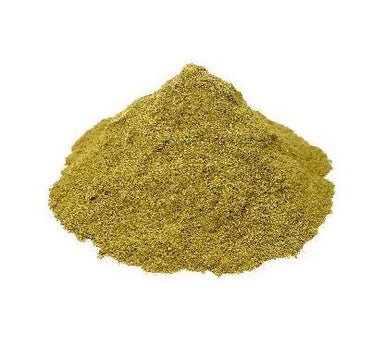Red Maeng Da Horned Leaf Fine Powder