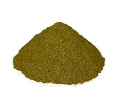 Red Thai Fine Powder