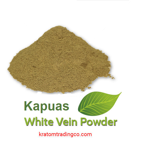 White Kapuas Fine Powder