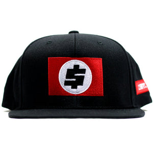 Financial Supremacy Snapback in Black