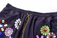 "Load image into Gallery viewer, ""Garden"" Couture Basketball Shorts"