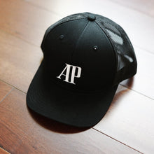 "Load image into Gallery viewer, ""AP"" Trucker Hat"