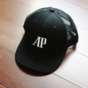 """AP"" Trucker Hat"