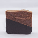 Tobacco and Black Tea Soap