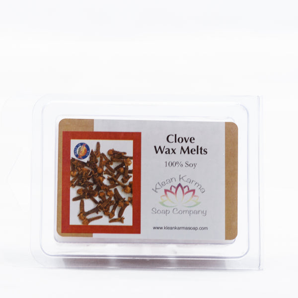 Clove Wax Melts