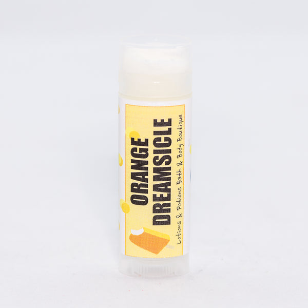 Orange Dreamsicle Lip Balm