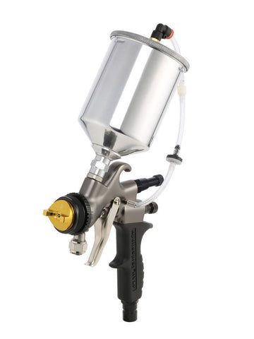 Apollo 7700 Turbine AtomiZer™ Spray Gun - Elite Fine Finish Kit