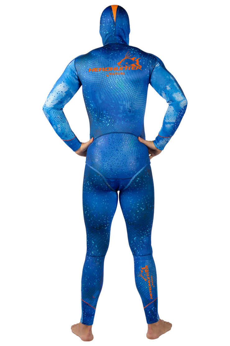 "Men's Headhunter ""Kajiki"" Wetsuit by Waihana"