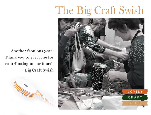 What makes the Big Craft Swish work?