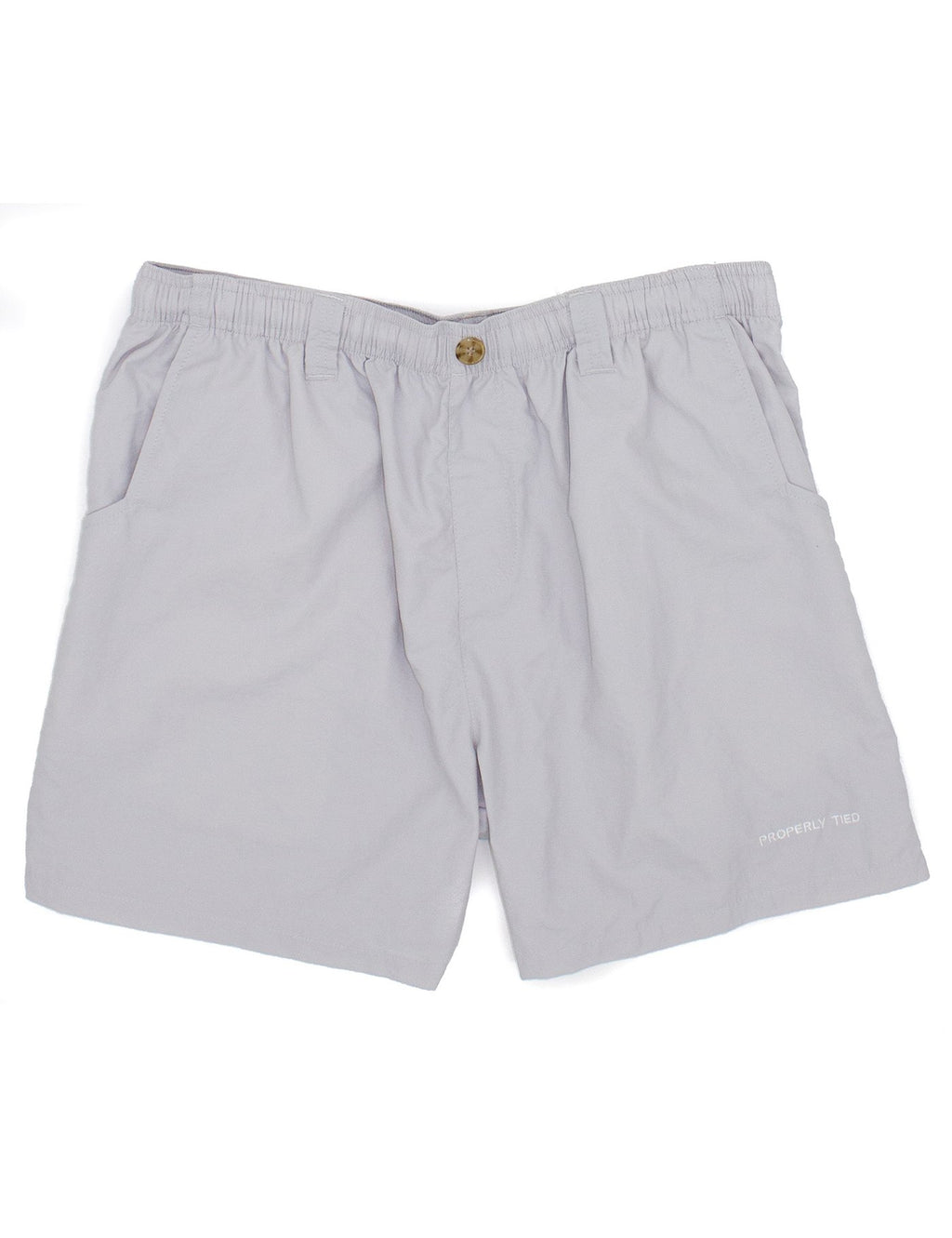 Light Grey Mallard Short 2.0