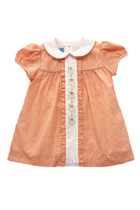 Precious Pumpkins Dress