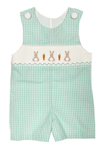 Cottontail Shortall