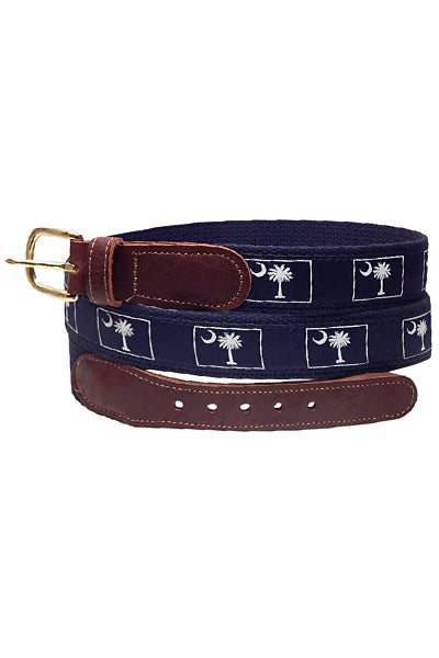 Pam & Moon Preston Belt