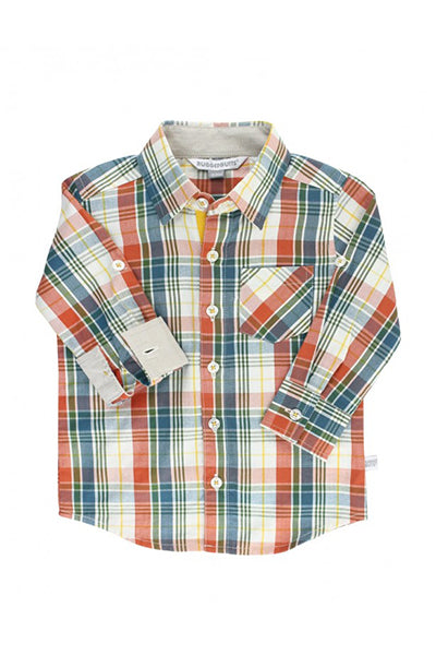 Miller Button Down Shirt