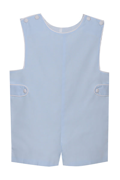 Blue Phoenix Shortall