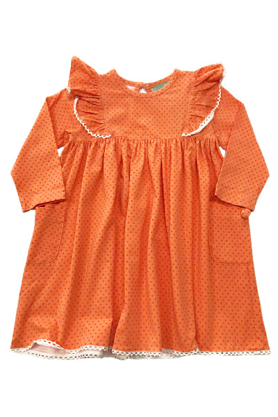 Sloan Mini Dot Dress