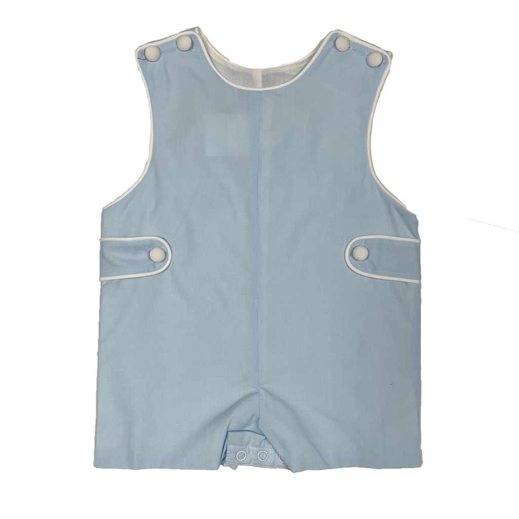 Light Blue Phoenix Shortall