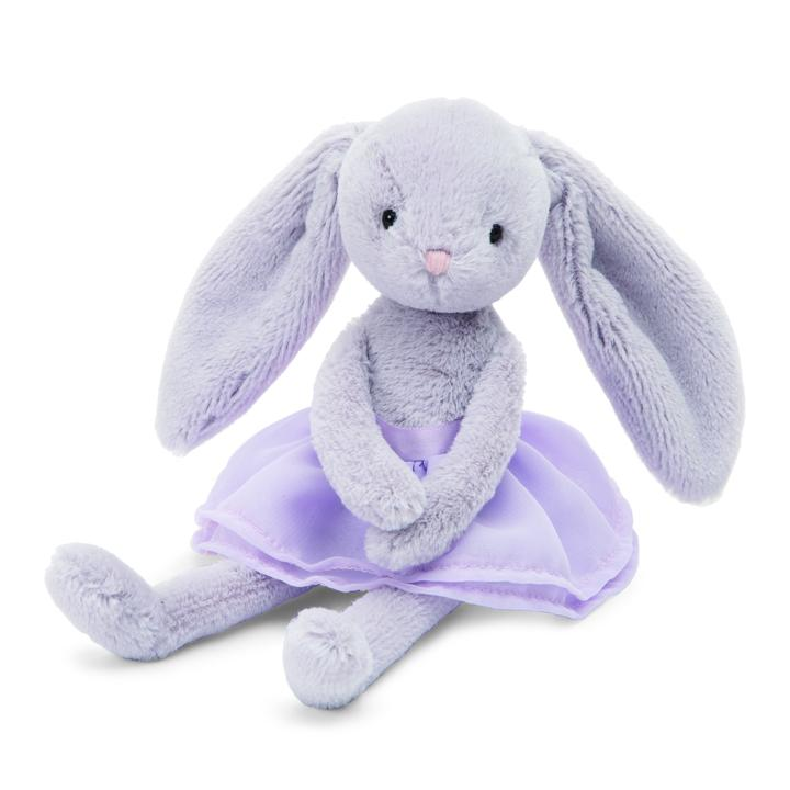 Jellycat Arabesque Lilac Bunny