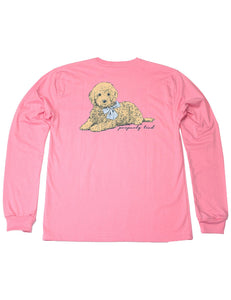 Perfect Pup Tee