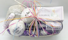 Load image into Gallery viewer, Lavender Lovers Gift Basket - Rosie's Market