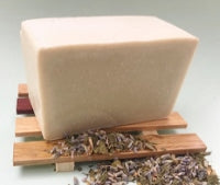 Load image into Gallery viewer, Lavender & Tea Tree Soap Bar Handmade and All Natural
