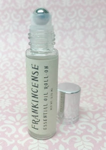 Frankincense Essential Oil Roll-On