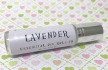 Load image into Gallery viewer, Lavender Essential Oil Roll-On