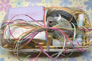 Gorgeous Spa Gift Basket