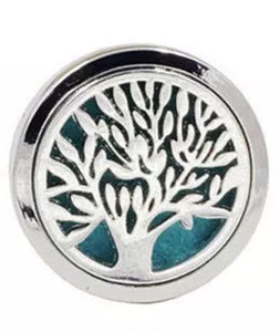 Tree of Life Car Diffuser for Essential Oils
